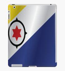 Bonaire flag iPad Case/Skin