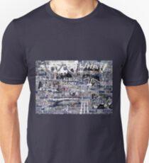 WBA BAGGIES WALL T-Shirt