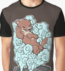 Lullaby Otter Graphic T-Shirt