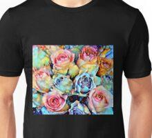 For Love of Roses Unisex T-Shirt