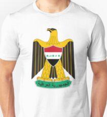 Republic Of Iraq (2004-2008)  T-Shirt