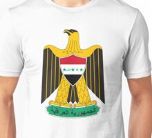 Republic Of Iraq (2004-2008)  Unisex T-Shirt