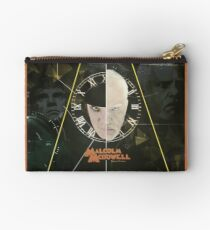 Malcolm McDowell Studio Pouch