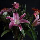 A gift of love by Jan Clarke