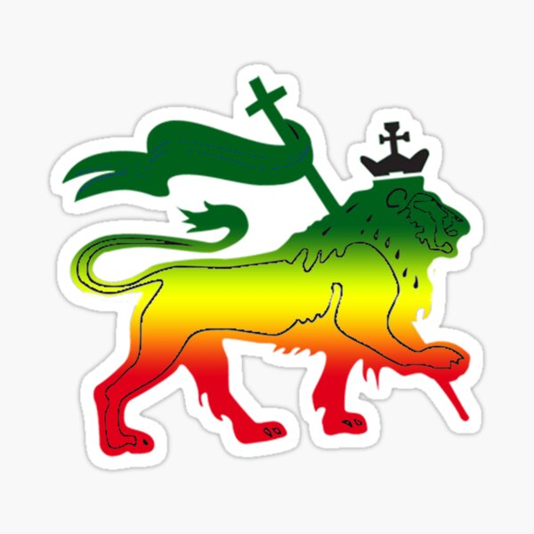 Judah Sticker