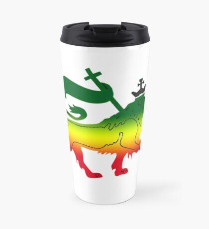 Judah Travel Mug