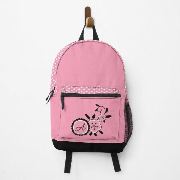Marinette Bag A Backpack