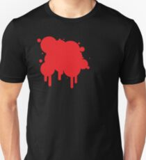 Bloody Mess Unisex T-Shirt