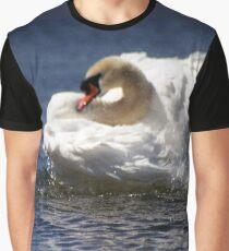 Abot! Graphic T-Shirt