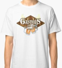 Gaston's Root Beer Classic T-Shirt
