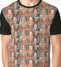 The Story of Lindsay Graphic T-Shirt