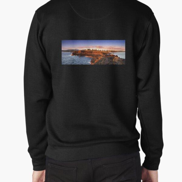 Kiama Pullover Sweatshirt