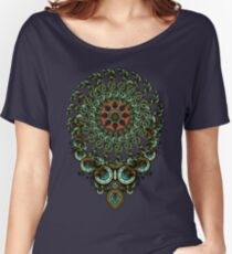 incadelica Women's Relaxed Fit T-Shirt