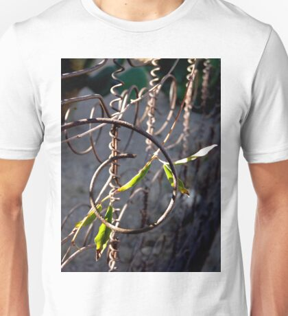 The Box Spring Fence T-Shirt