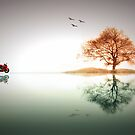 Tranquility by Charuhas  Images