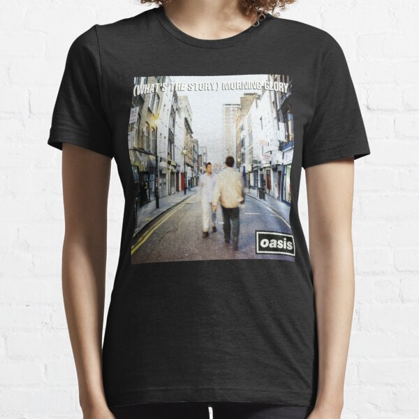 What's the Story Morning Glory 2021 kokmeneh Essential T-Shirt