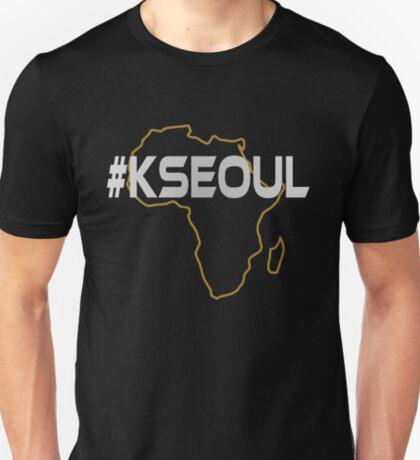 #KSEOUL Third Culture Series T-Shirt