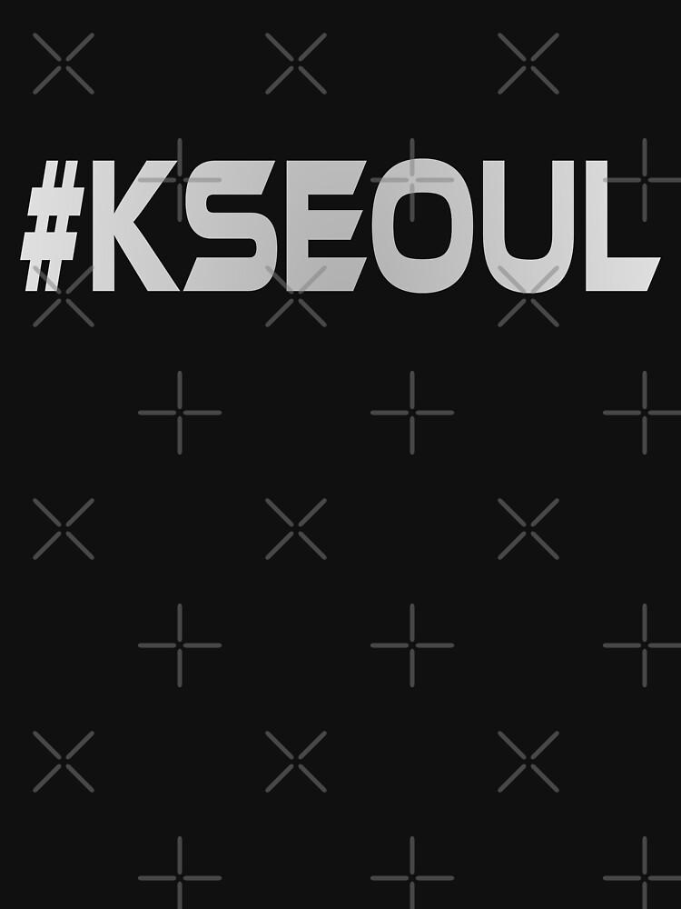 #KSEOUL Third Culture Series by carbonfibreme