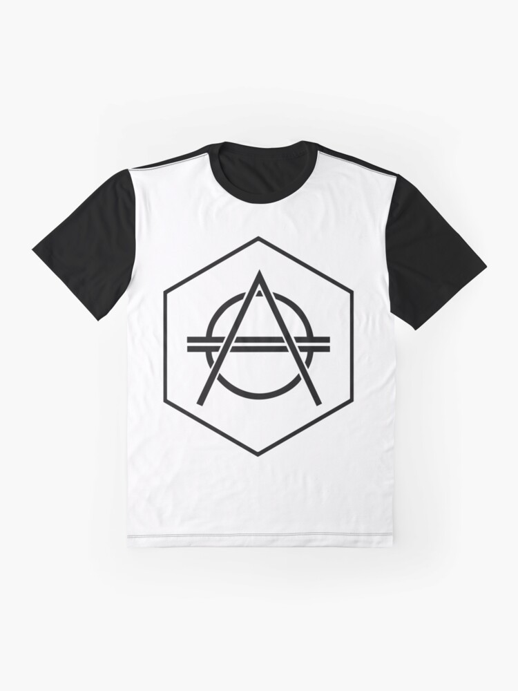 Alternate view of Don Diablo Graphic T-Shirt
