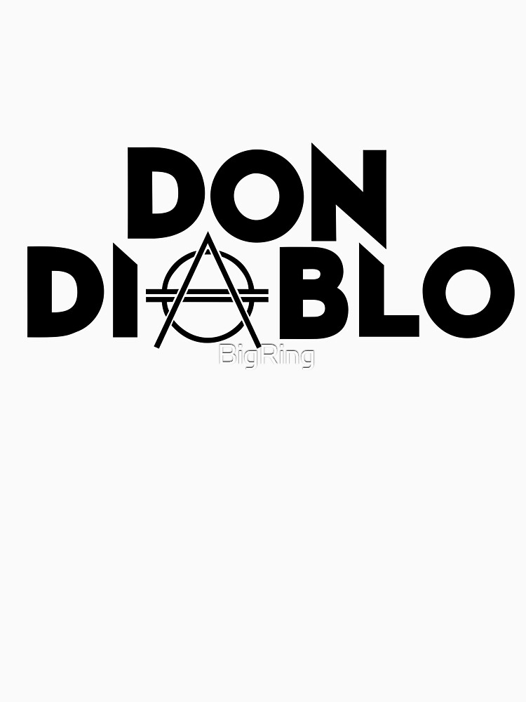 Don Diablo by BigRing