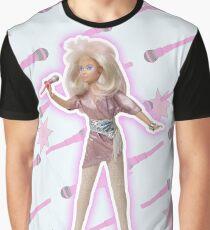 I am THE Hologram Graphic T-Shirt