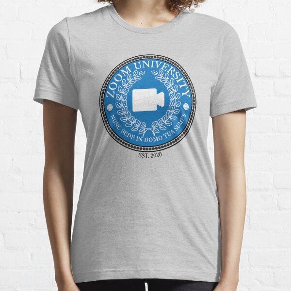 Zoom University, Established 2020 (Color) Essential T-Shirt