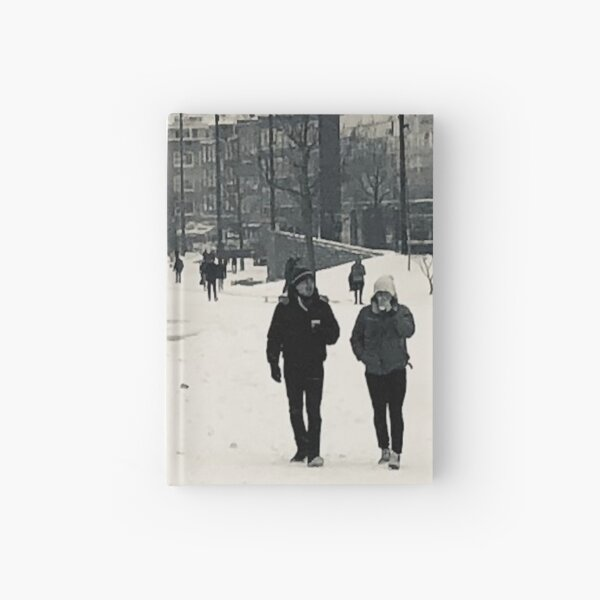 Binnenrotte, Rotterdam. Hardcover Journal