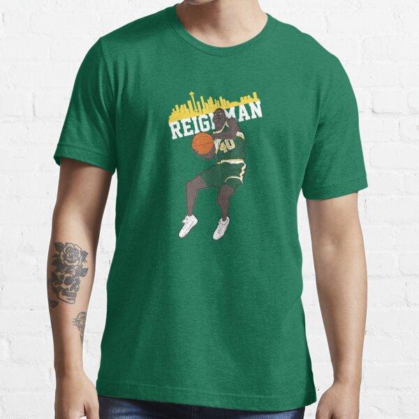 Seattle's Reign Man Essential T-Shirt