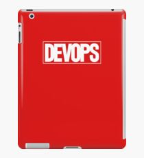 DEVOPS - Marvel style iPad Case/Skin