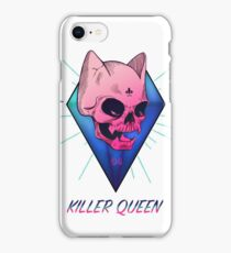 Killer Diamond iPhone Case/Skin