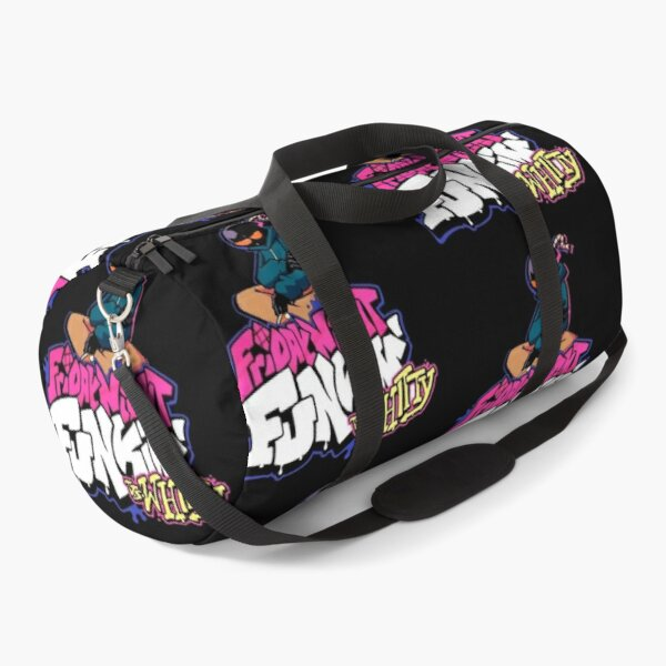 FNF Whitty Duffle Bag