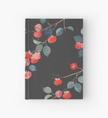 Persimmon Harvest Hardcover Journal