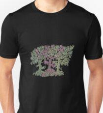 Trees - Baeume Unisex T-Shirt