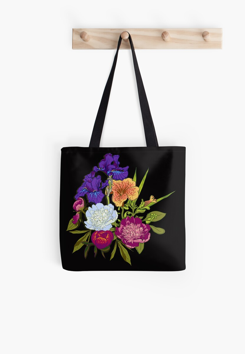 Floral Graphic Design by OlgaBerlet