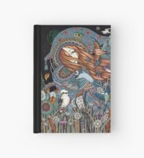 Synchronicity (The World) Hardcover Journal