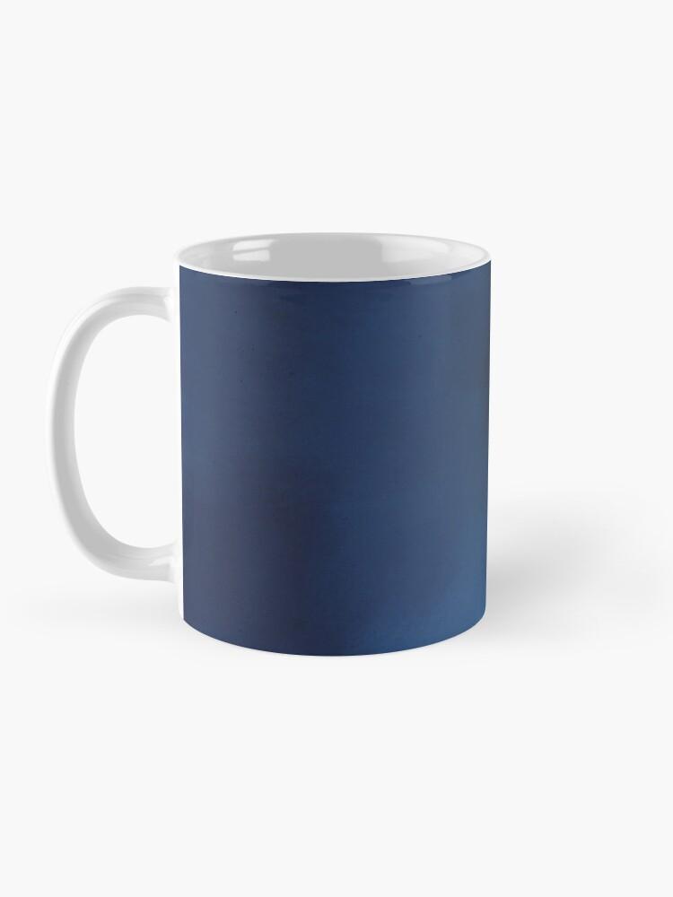 Alternate view of Deep Gaze Mug