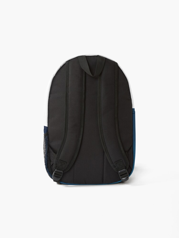 Alternate view of Frozen Breath Backpack