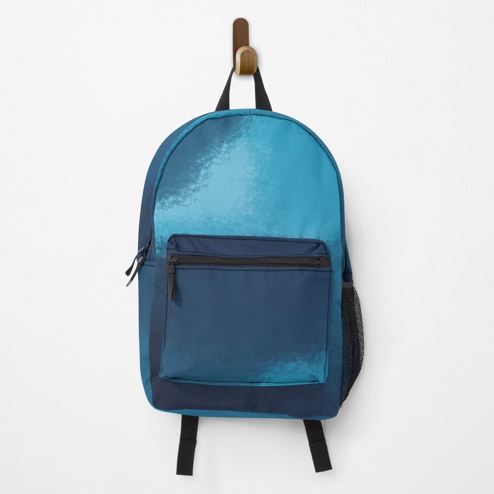 Frozen Breath Backpack