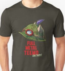 Teemo from League of Legends T-Shirt