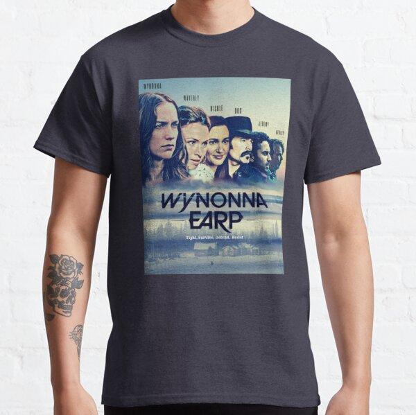 Fight, Survive, Defend, Resist Classic T-Shirt