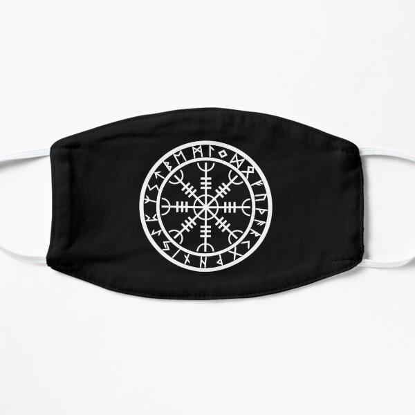 Heaume de la crainte | Cercle runique (variante II) Masque sans plis