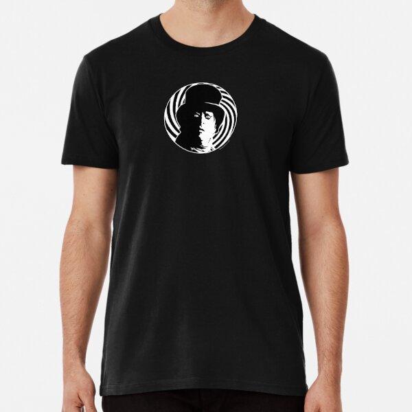 Evil Paul Logo Premium T-Shirt