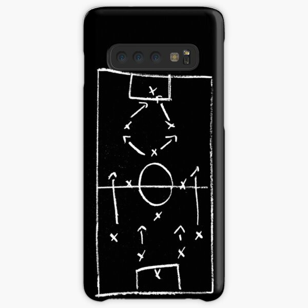 Football (Soccer) - Tactics Time Samsung Galaxy Snap Case