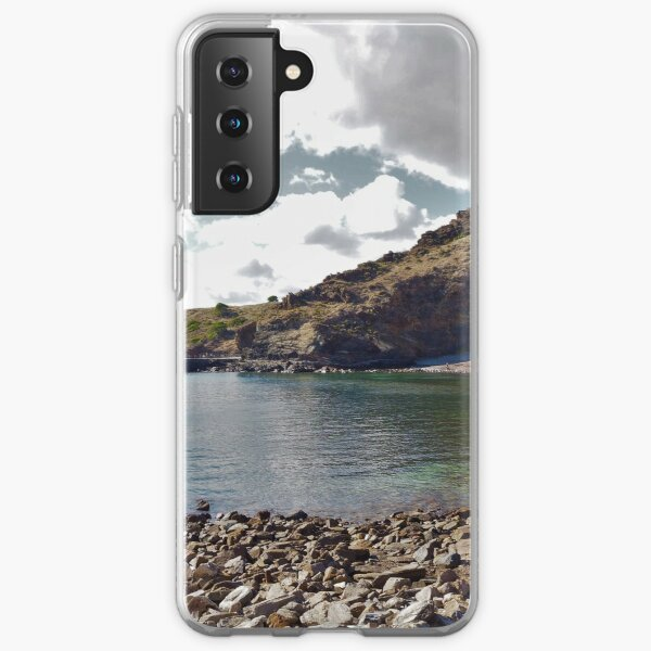 Second Valley Samsung Galaxy Soft Case