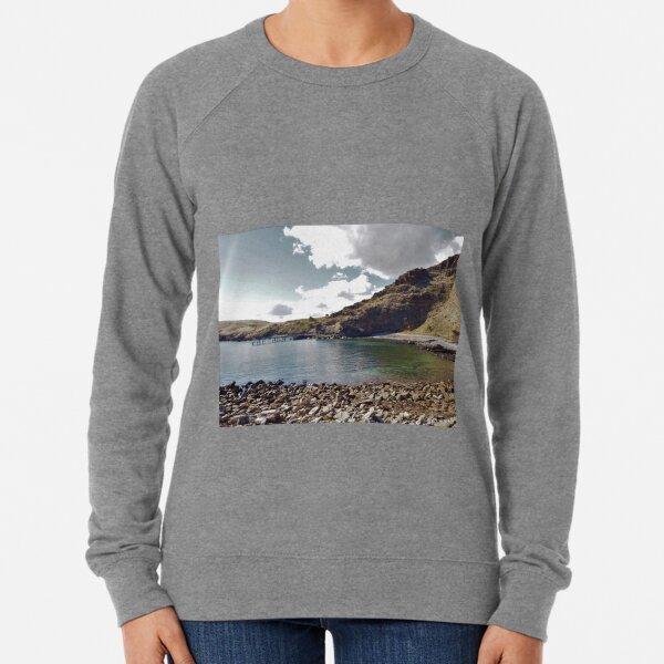Second Valley Lightweight Sweatshirt