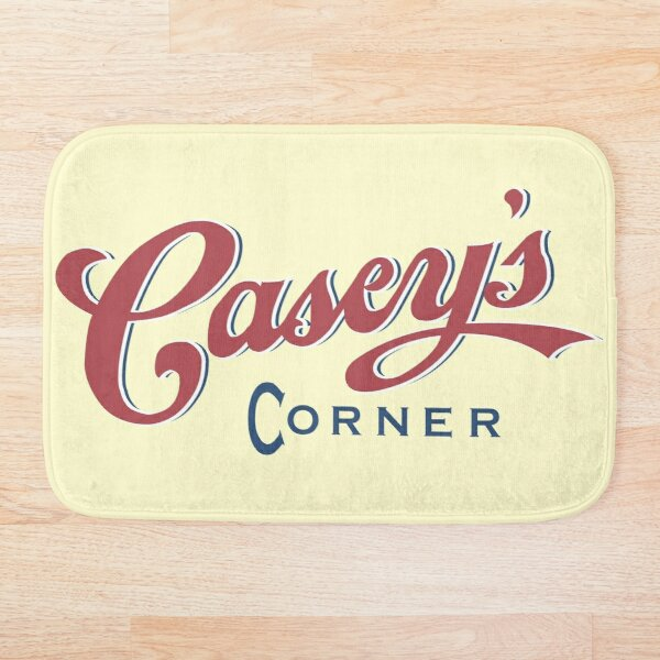 Casey's Corner Bath Mat
