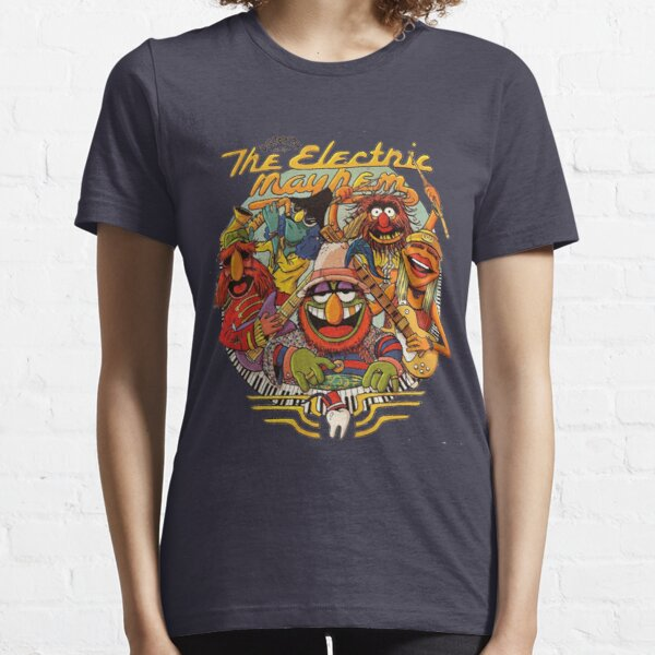dr teeth and the electric mayhem shirt Essential T-Shirt