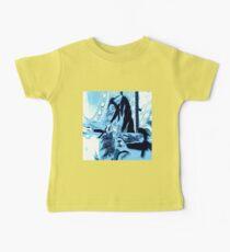 Camiseta para bebés Súbete a tu High Horsey
