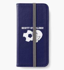Scott Sterling! iPhone Wallet/Case/Skin