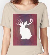 Miike Snow - Geometric Women's Relaxed Fit T-Shirt